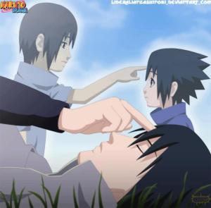 Sasuke-Itachi-Uchiha