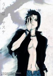 Sasuke-uchiha-horor