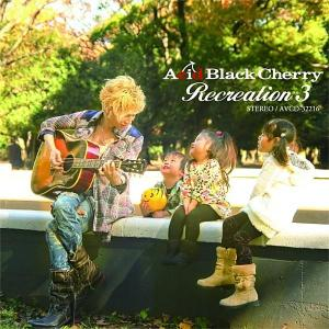acid black cherry-recreation 3-cvr
