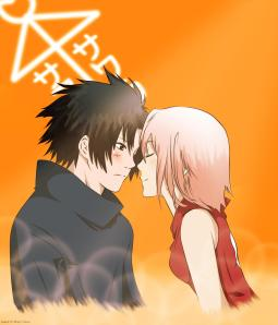 sasuke-sakura-love