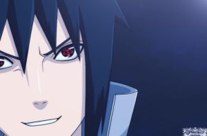 sasuke-smirk
