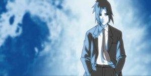 sasuke tuxedo