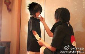 Sasuke-Itachi-cosplay