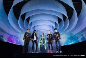 bump of chicken ft hatsune miku-ray