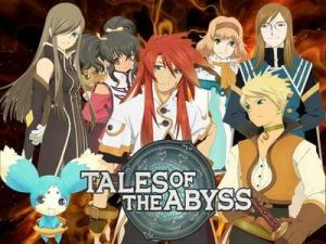 tales of abys