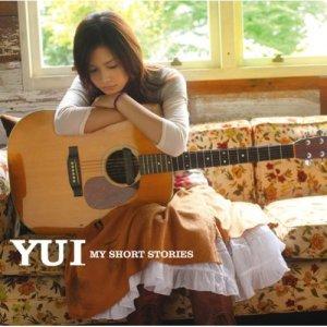 yui-my short story