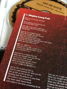 one ok rock-mighty long fall-lyrics