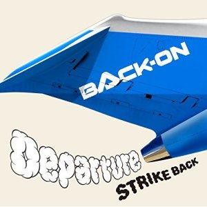 back-on departure-strike back