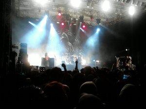 Suasana Konser
