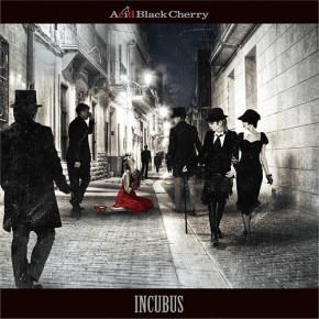 Acid Black Cherry-Incubus-cover