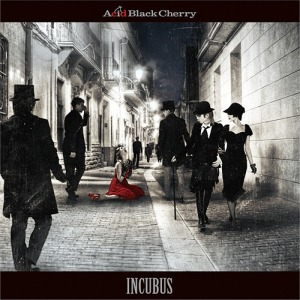 Acid Black Cherry-Incubus-cover