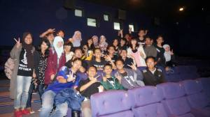 Nobar FOOL COOL ROCK!!