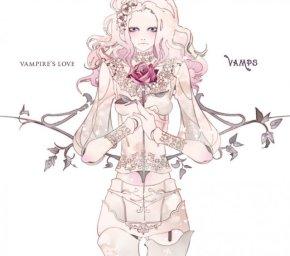 vamps-vampire love