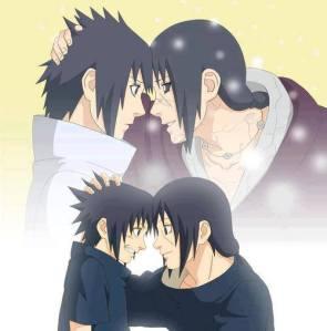 Sasuke-Itachi (2)
