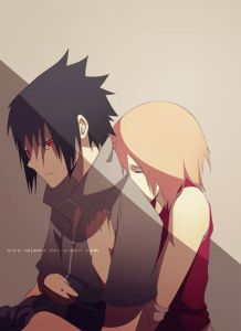 Sasuke-sakura-hug