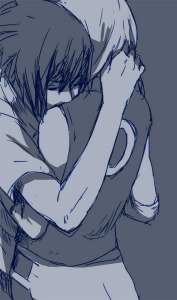 Sasusaku-hug