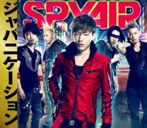 spyair-japanication
