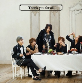 ViViD-thank you for all