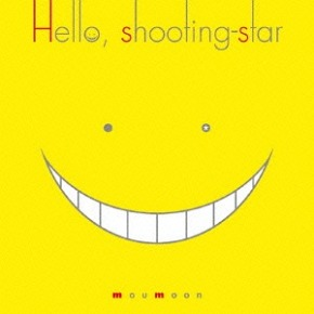 moumoon - hello,shooting-star